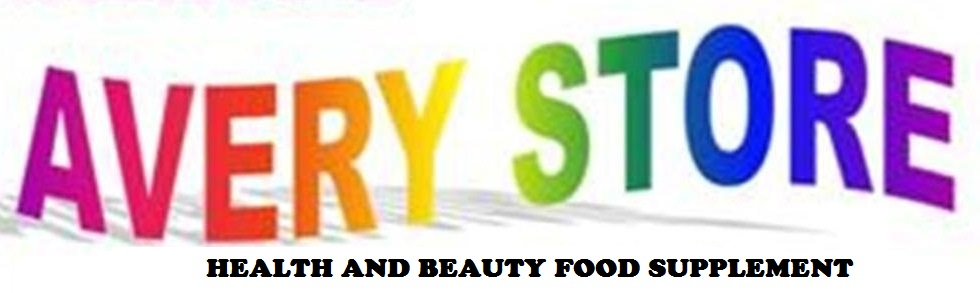 Avery Store Food Supplement Philippines