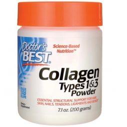 Doctor's Best Collagen Powder 200 grams