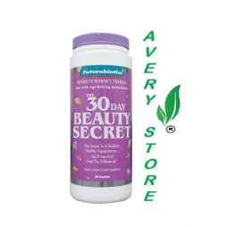 Futurebiotics 30 Days Beauty Secret 90 caps