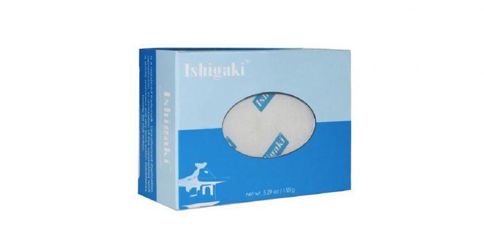 Ishigaki Premium White Soap 150 grams