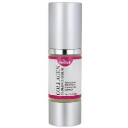 Neocell Collagen Serum with Vitamin C and E complex 1 fl oz liquid