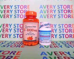 Ishigaki Amino Premium White with Vitamin C Rosehips