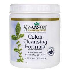 Colon Cleansing Formula 268 grams powder