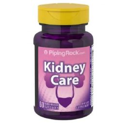 Piping Rock Kidney Care 60 capsules