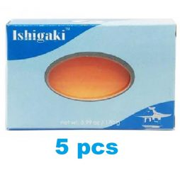 Ishigaki Glutathione Placenta Soap 170 grams 5 Soaps