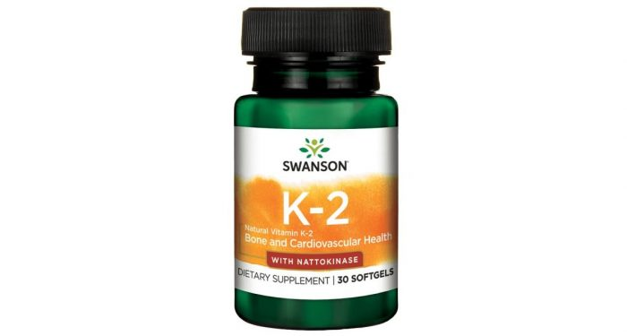 Vitamin K2 | Menaquinone-7 from Natto