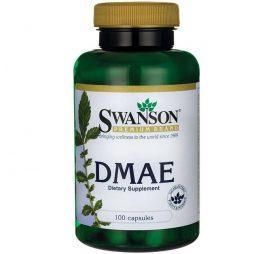 DMAE Complex 100 capsules