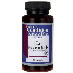 Ear Essentials 60 capsules