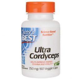 Ultra Cordyceps 750 mg 60 vcapsule