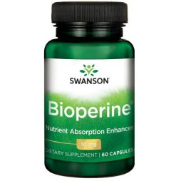 Bioprene Nutrient 10 mg 60 capsules