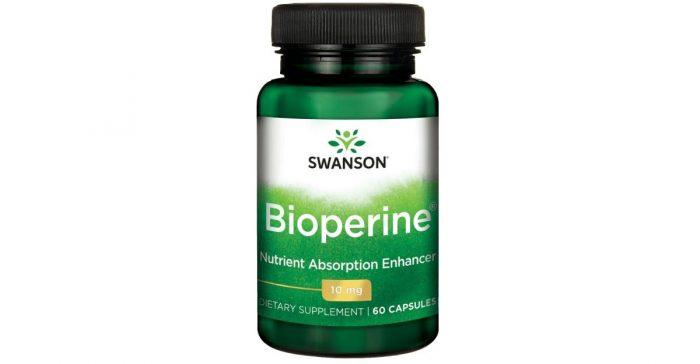 Bioprene Nutrient 10 mg 60 capsules