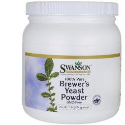 Brewers Yeast Powder 454 grams