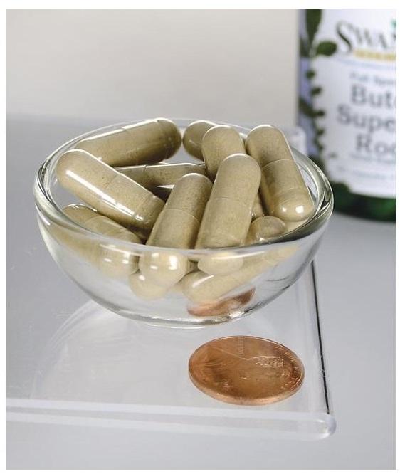 Butea Superba Root400 mg 60 capsule