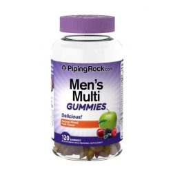 Men's Multivitamins 120 gummies