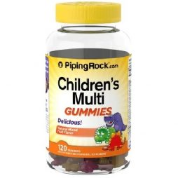 Childrens Multivitamins 120 Gummies
