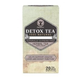 Detox Herbal Tea 20 tea bags