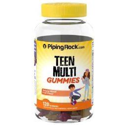 Teen Multivitamins 120 gummies