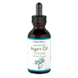 Organic Argan Oil Serum 59 ml