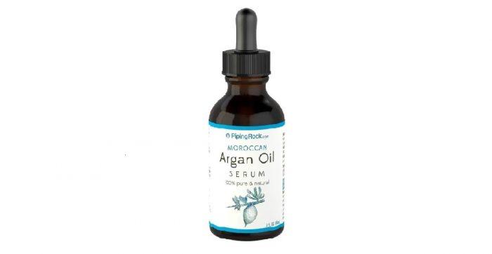 Organic Argan Oil Serum 59 ml