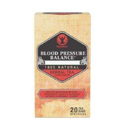 Blood Pressure Herb Tea, 20 tea bags