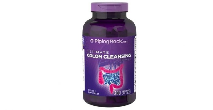 Ultimate Colon Cleanser 300 capsules