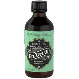 100% Pure Tea Tree Oil Australian 59ml