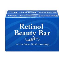 Retinol Body Soap - Bar Soap 209 grams