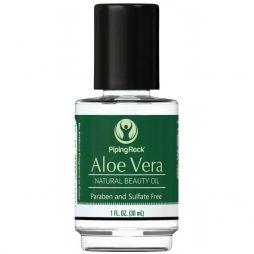 Aloe Vera Oil 30 ml