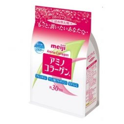 Meiji Collagen Powder