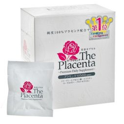 The Placenta 90 soft capsule