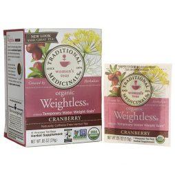 Organic Cranberry Tea
