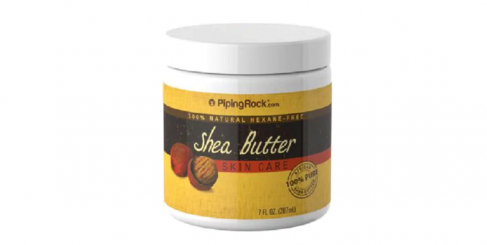 Pure Shea Butter Cream 207 ml