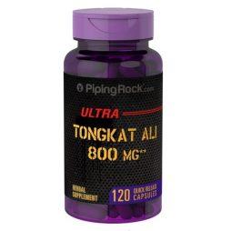 Tongkat Ali 800 mg 120 capsules