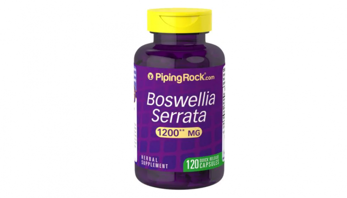 Boswellia Serrata 1200 mg 120 caps