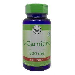 L-Carnitine 500 mg 60 capsule