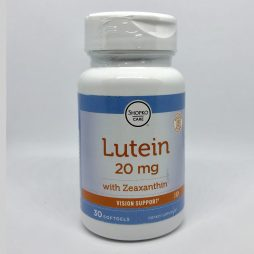 Lutein + Zeaxanthin 20mg 30softgels
