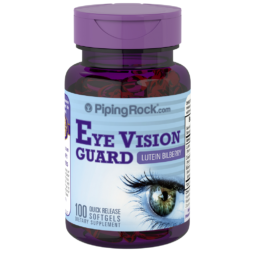 Eye Vision Guard 100 softgels