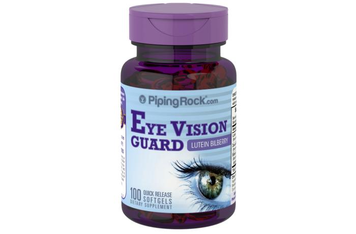 Eye Vision Guard 100 softgels