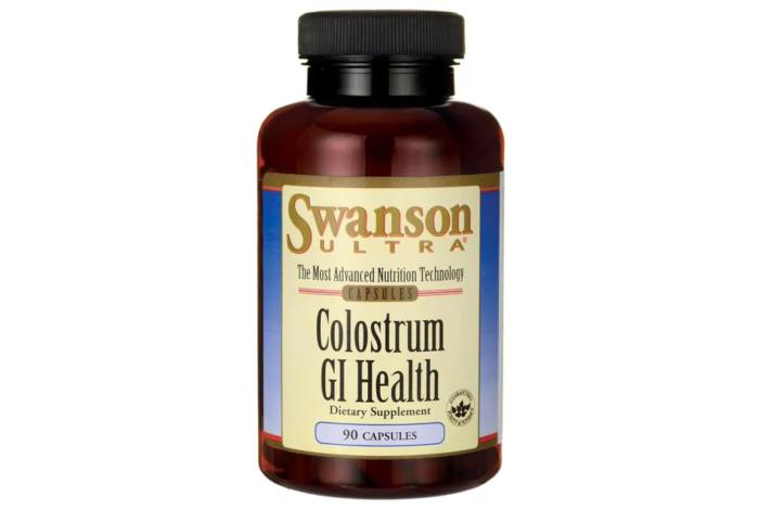 Colostrum GI Health 90 caps