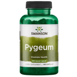 Pygeum Prostate Health 500 mg 100 caps